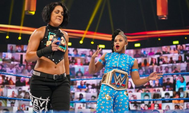 SmackDown: The Yes! Movement against the Head of the Table