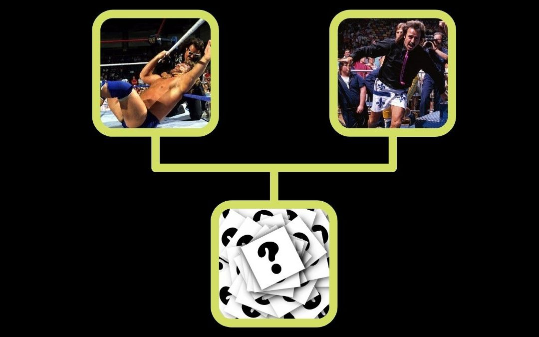 Wins & Losses Matter: Jimmy Hart