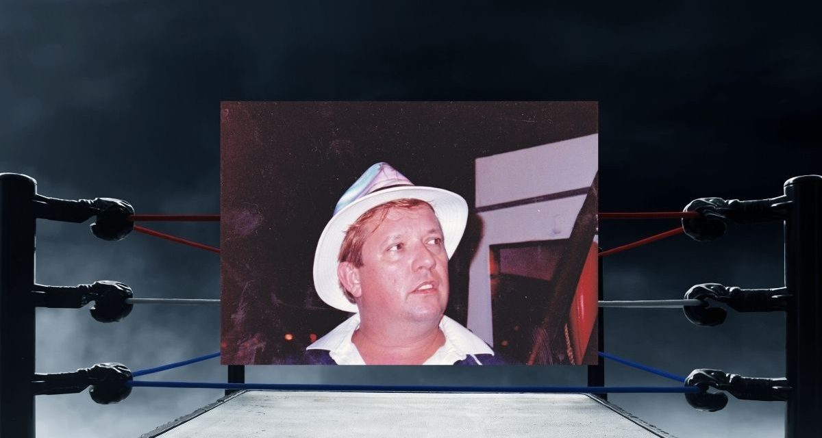 Music, boxing, wrestling promoter Rob Russen dies