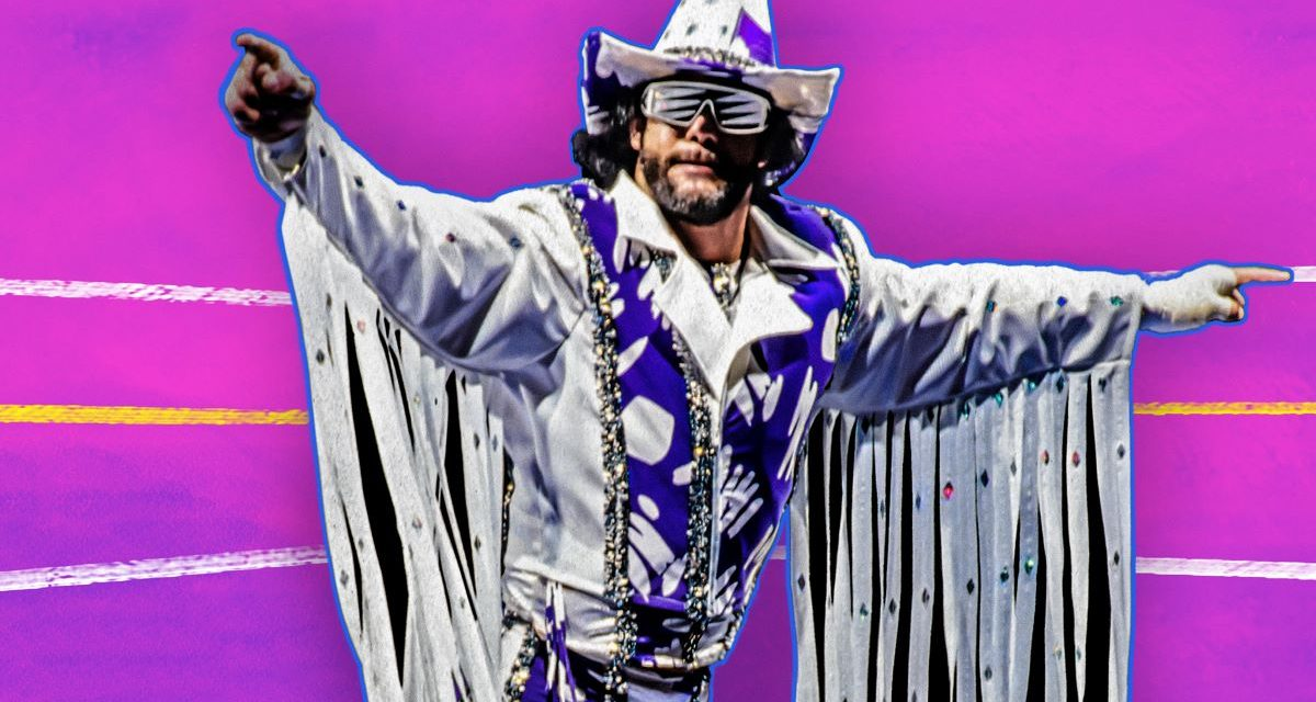 A&E Biography: 'Macho Man' Randy Savage full of Madness…or blandness?