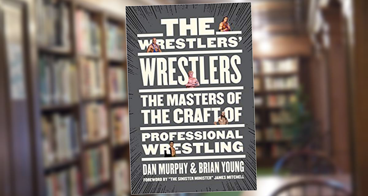 Murphy and Young explore the favorite wrestlers of your favorite wrestlers