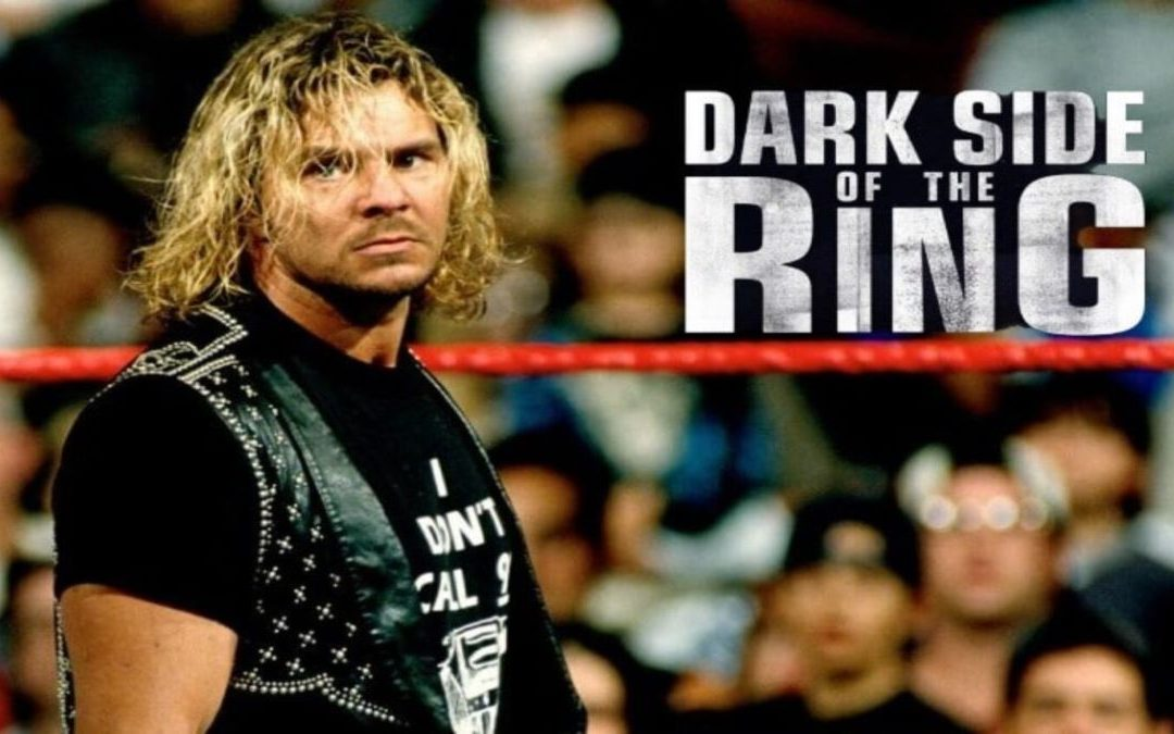 Dark Side of the Ring: Inside the mind of a Flyin' Loose Cannon, Brian Pillman