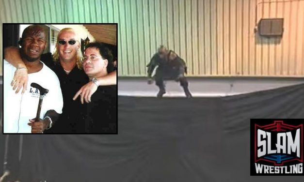 Mat Matters: An XPW New Jack experience, and a Vic Grimes rant