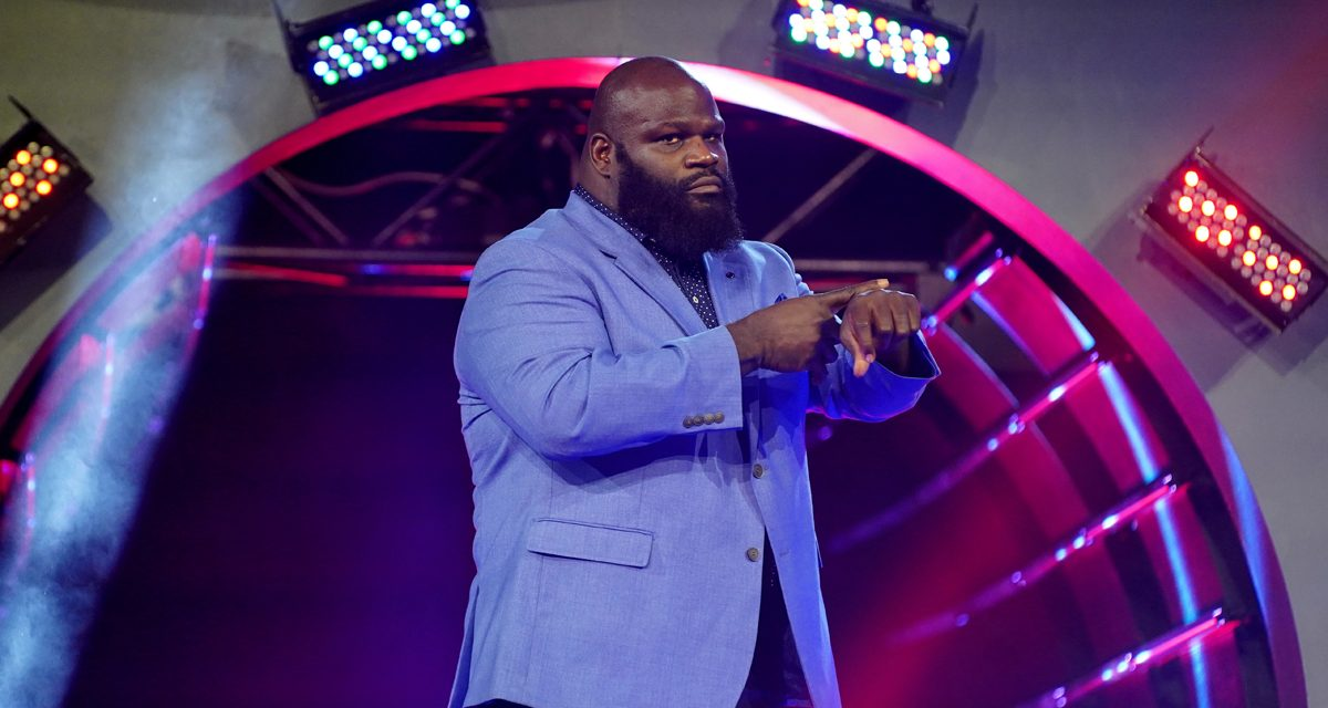 AEW makes Henry hiring official