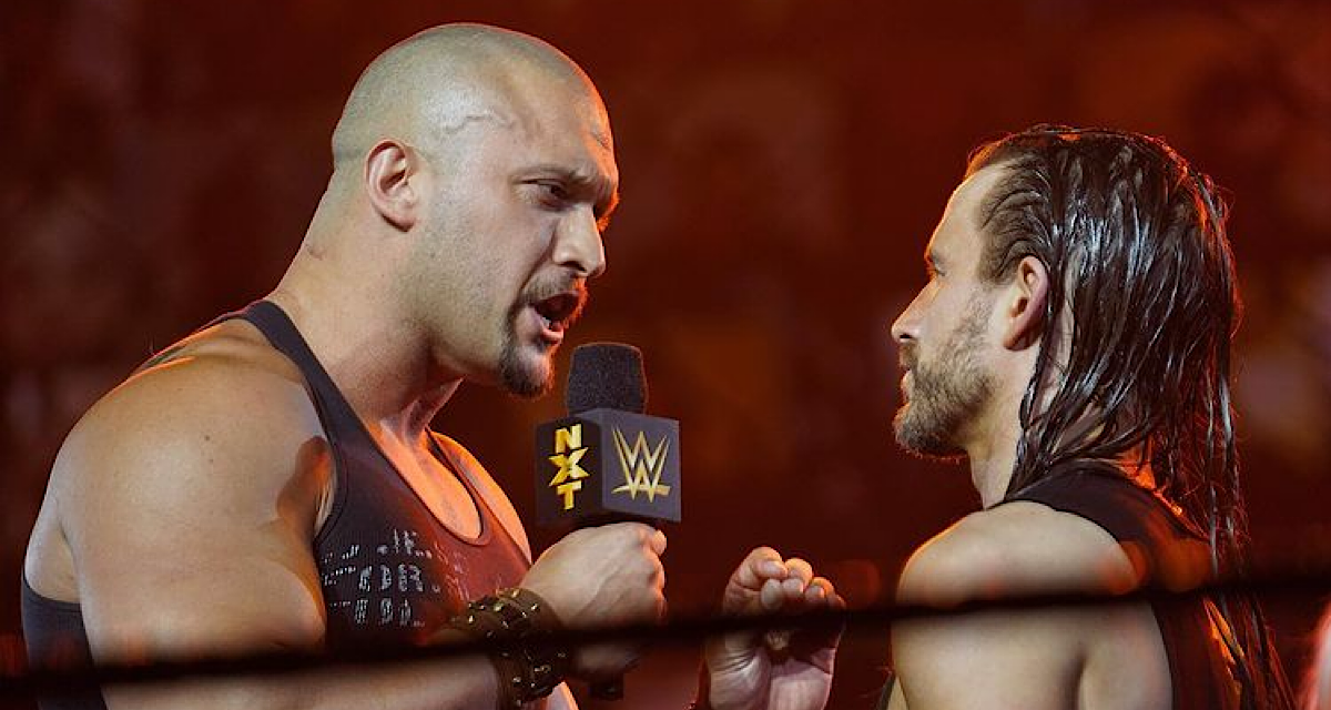 NXT: Cole returns, shakes up TakeOver main event