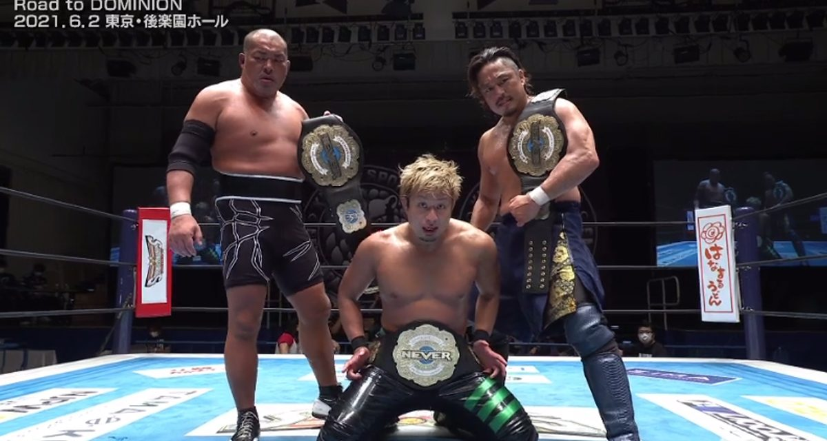 LIJ comes up short again at Road to Dominion