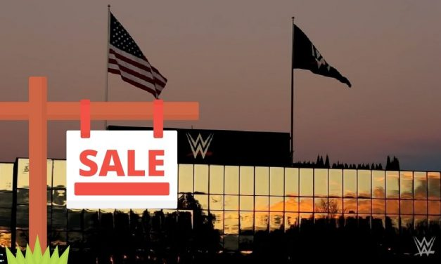 Mat Matters: Is WWE being put up for sale?