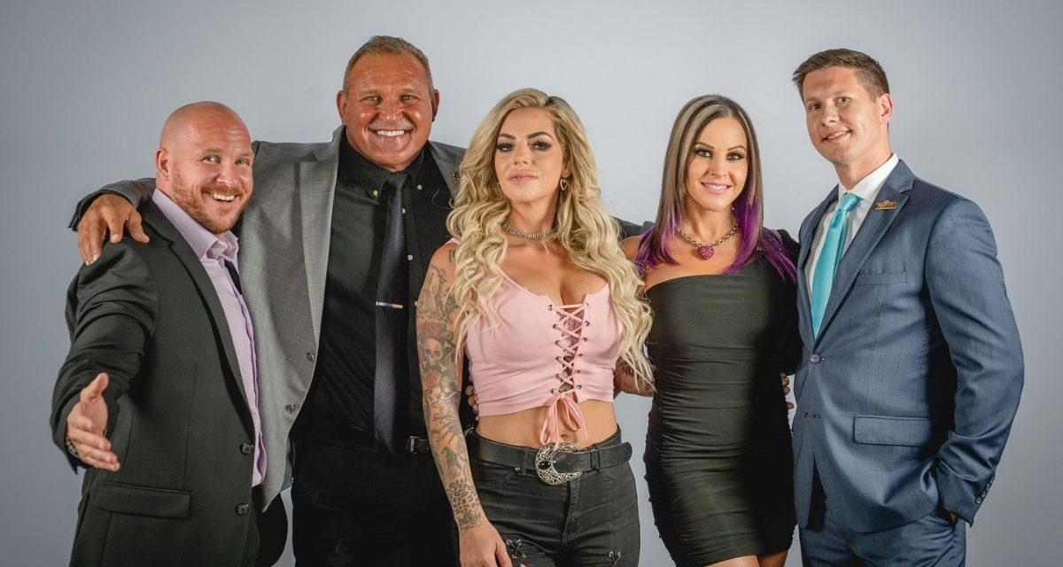 Tim Storm: Weathering the changes in the NWA
