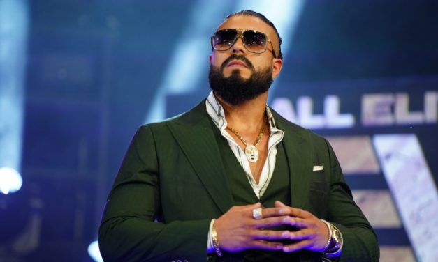 AEW Dynamite: Another ex-WWE champion arrives, Bullrope Match closes the show