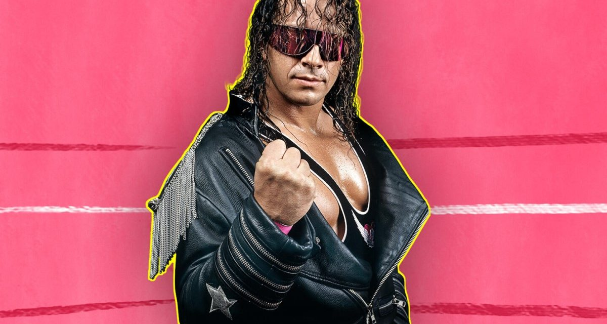 'Biography' caps off series with focus on Bret Hart
