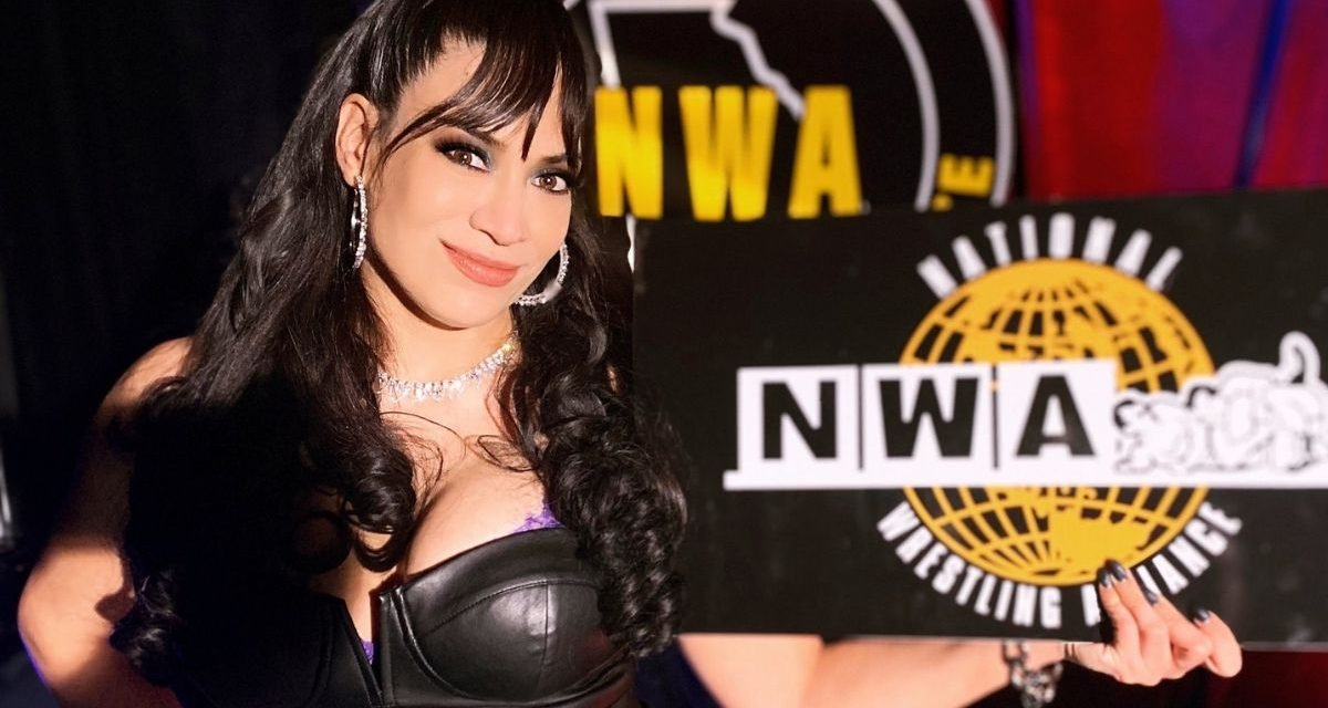 Melina back in the business after break from 'negative' environment
