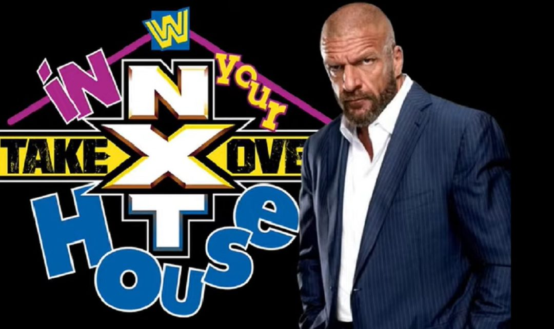 HHH, HBK talk NXT, William Regal, and putting smiles on fans' faces