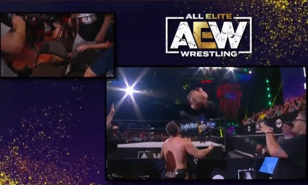 AEW Dynamite: One before the road as Dynamite closes out the Daily's Place era