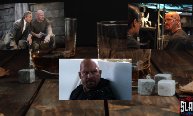 Squared Circle Cinema and Shots #5:Stone Cold Cinema (WHAT?!)