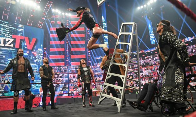 Monday Night Raw: Everybody's minds on Money in the Bank