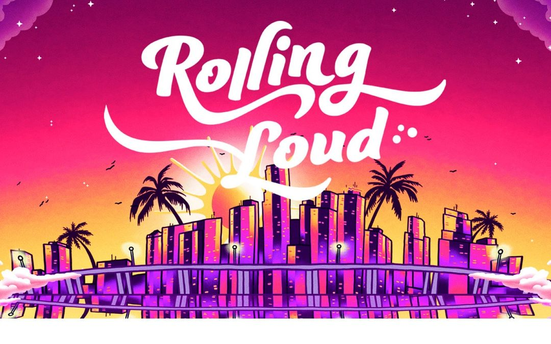 WWE to bring the Smackdown to Rolling Loud rap festival