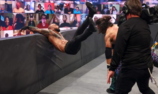 Raw viewership hits another historic low