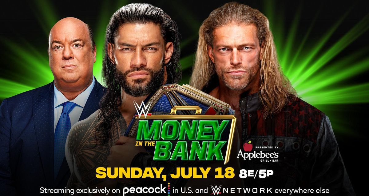 WWE Money In The Bank 2021: Great matches overcome small glitches