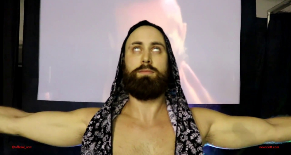 Covey Christ brings the 'devil' to the ring
