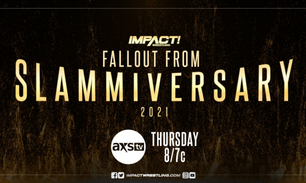 Semi-clueless Impact recap: Slammiversary fallout, Bey is a bullet, PPV title rematch