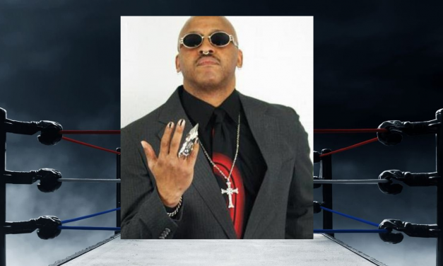 N.C. independent wrestling manager Moses Manson passes away
