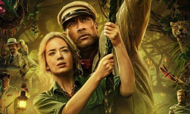 Film Review: As an attraction, 'Jungle Cruise' stays true to its roots