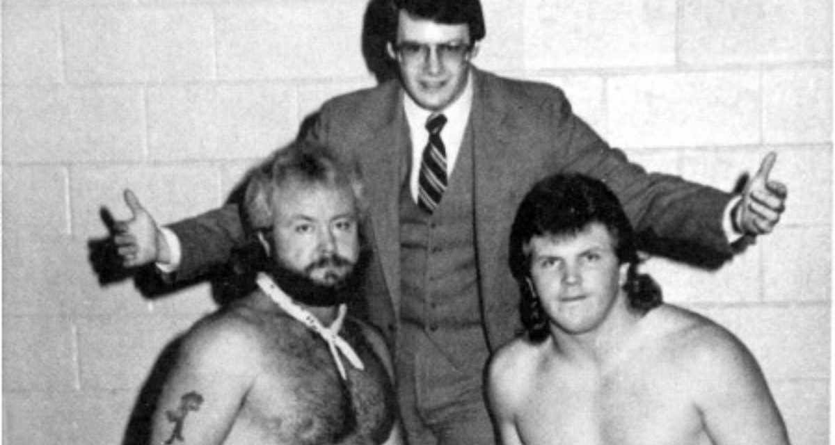Bobby Eaton remembered by colleagues
