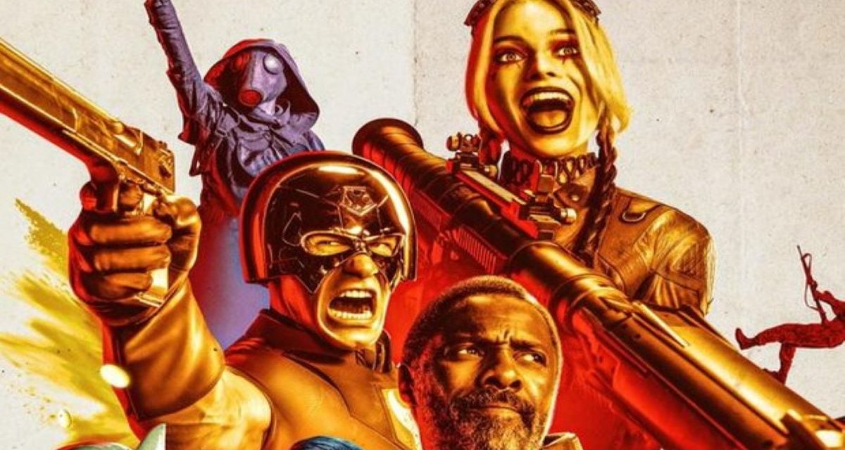 'The Suicide Squad' film review: Career suicide for Cena?