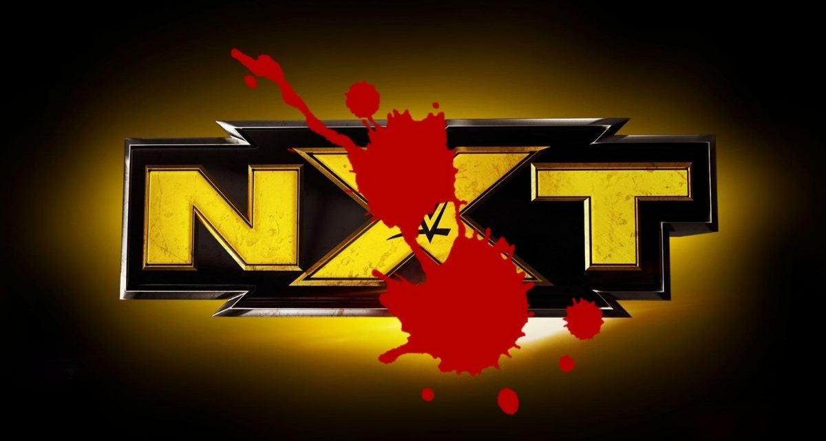 More WWE cuts result in an NXT bloodbath