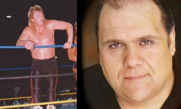 Mat Matters: Bobby Eaton & Bert Prentice were both authentic but really different