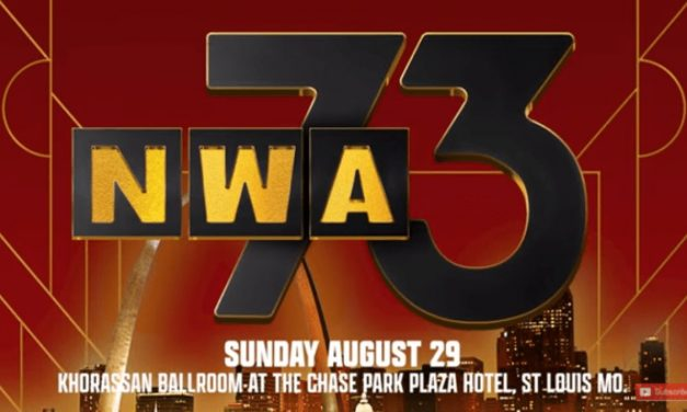 NWA 73:  A prediction on the upcoming Race to The Chase