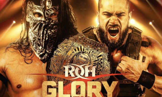 ROH: Glory by Honor Nights 1 & 2 Report