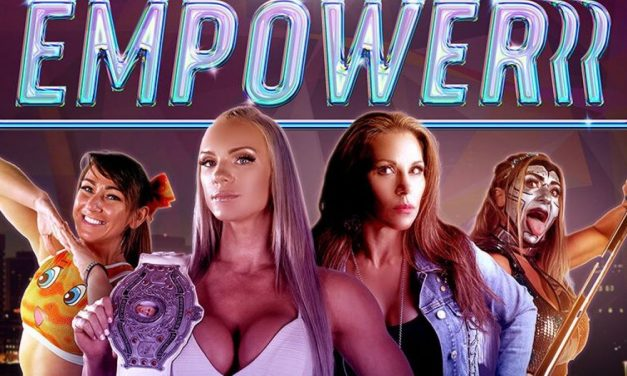 NWA EmPOWERRR PPV delivers