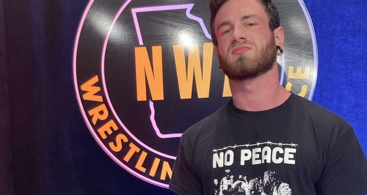 Colby Corino on fighting his father and his future