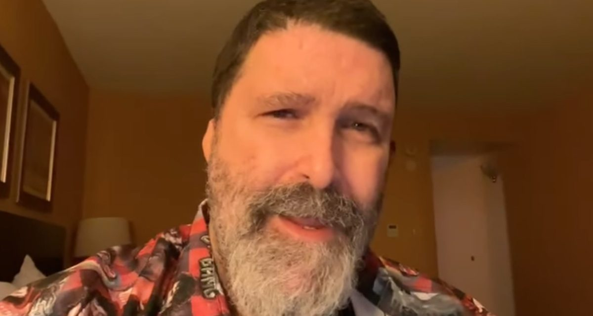 Mick Foley: 'WWE is no longer the place for talent to aspire to'