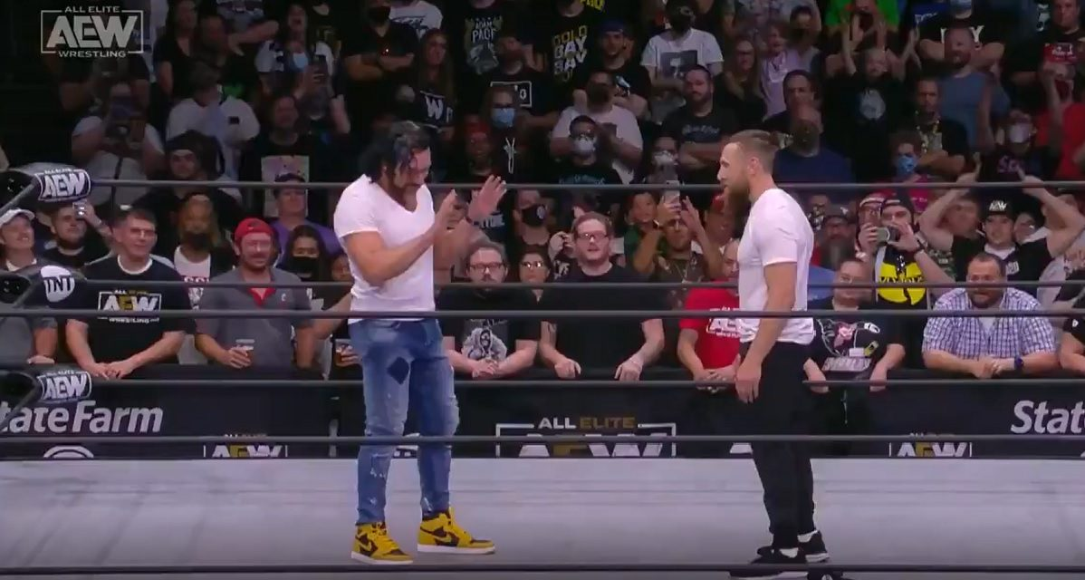 AEW Dynamite: Very good show full of fallout from All Out