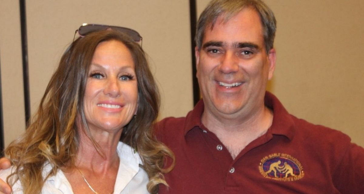 Madusa announces her memoir is coming from ECW Press