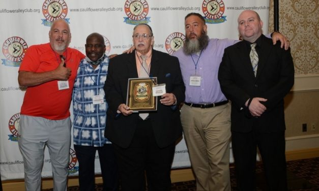 2021 CAC Bockwinkel Baloney Blowout a call to brotherhood and friendship