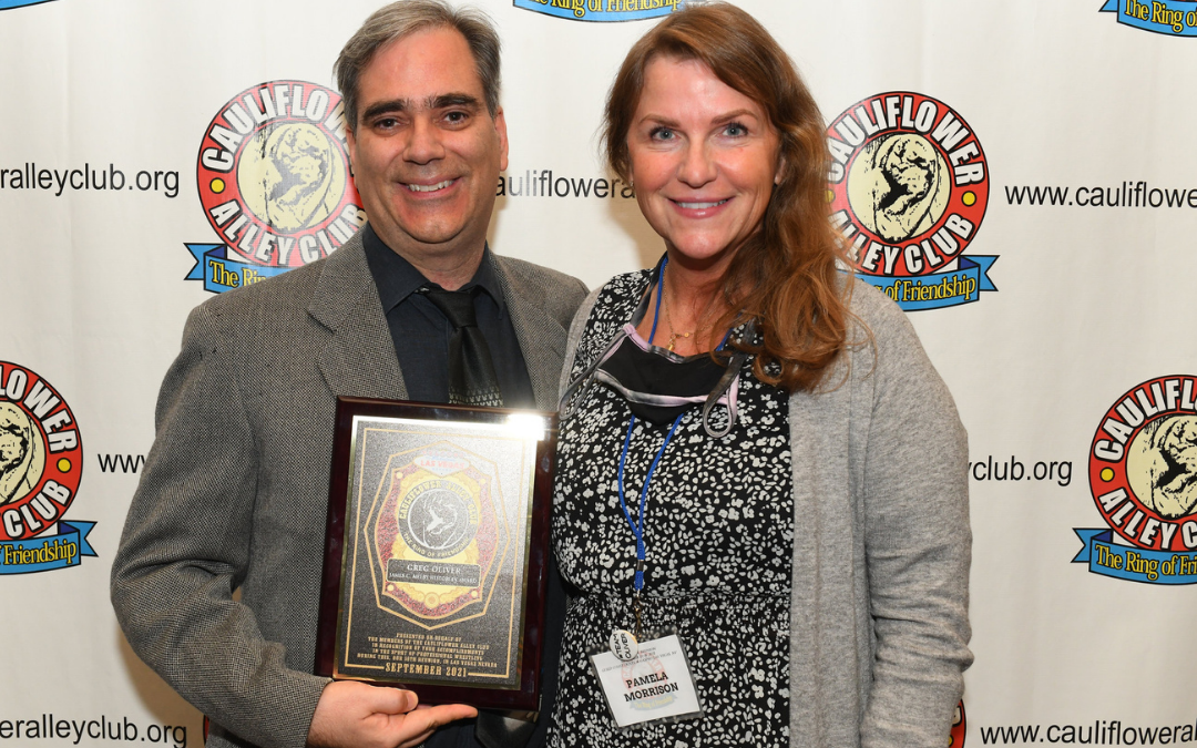Mat Matters: A post-CAC Melby Award reflection … and transcript