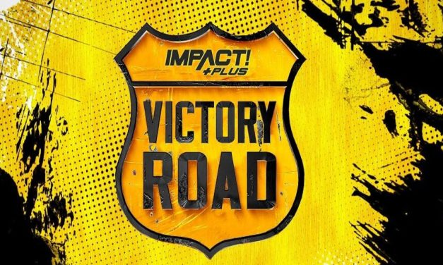 An arduous Victory Road for IMPACT! Wrestling