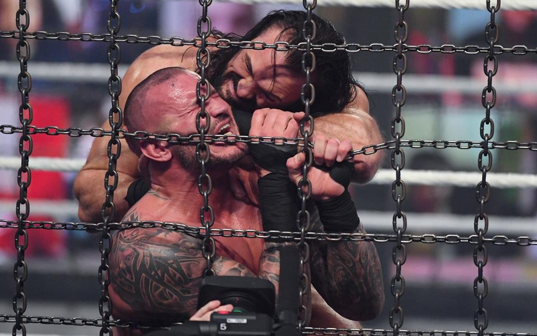 Elimination Chamber produces some WrestleMania answers