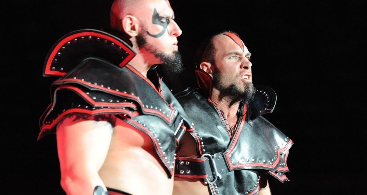 The Ascension and Awaking of Viktor Part 2: Misery and laughs on the main roster